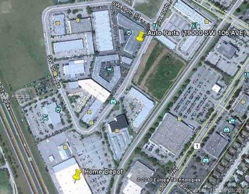 19100 SW 106 AVE, Miami, FL 33157 (MLS #A10728124) :: Laurie Finkelstein Reader Team