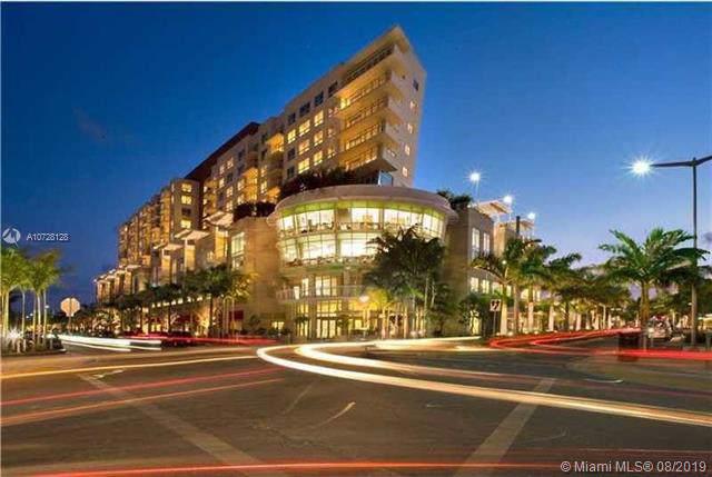 3250 NE 1st Ave #1118, Miami, FL 33137 (MLS #A10728128) :: The Paiz Group