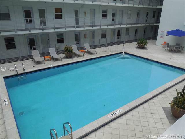 1545 Euclid Ave 3D, Miami Beach, FL 33139 (MLS #A10728134) :: Berkshire Hathaway HomeServices EWM Realty