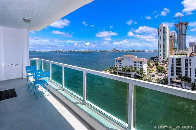 520 NE 29th St #1106, Miami, FL 33137 (MLS #A10728181) :: The TopBrickellRealtor.com Group
