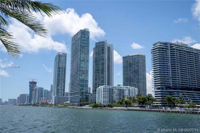 3131 NE 7th Ave #2406, Miami, FL 33137 (MLS #A10728199) :: The TopBrickellRealtor.com Group