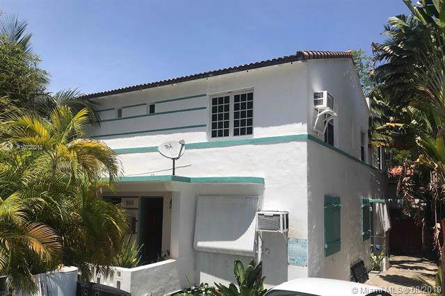1553 Jefferson Ave, Miami Beach, FL 33139 (MLS #A10728218) :: The TopBrickellRealtor.com Group