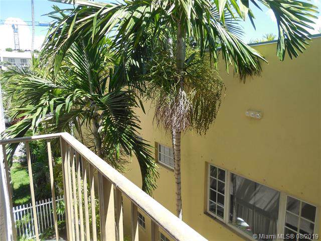 618 Euclid Ave #302, Miami Beach, FL 33139 (MLS #A10728228) :: The Paiz Group