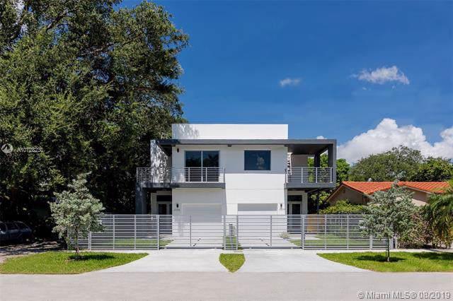 2326 SW 16 CT #2326, Miami, FL 33145 (MLS #A10728230) :: Berkshire Hathaway HomeServices EWM Realty