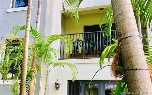 3204 Bird Ave #109, Miami, FL 33133 (MLS #A10728285) :: The TopBrickellRealtor.com Group