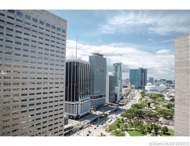 335 S Biscayne Blvd #3300, Miami, FL 33131 (MLS #A10728290) :: The Paiz Group