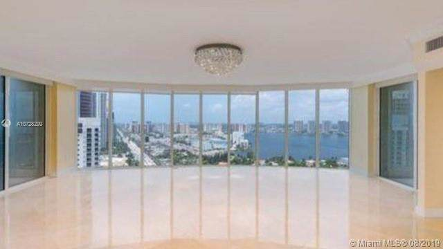 18911 Collins Ave #1405, Sunny Isles Beach, FL 33160 (MLS #A10728299) :: Grove Properties