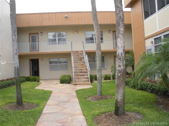 449 Normandy J #449, Delray Beach, FL 33484 (MLS #A10728321) :: The Maria Murdock Group