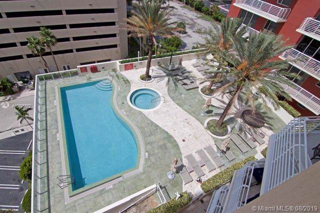 1551 N Flagler Dr #915, West Palm Beach, FL 33401 (MLS #A10728372) :: Berkshire Hathaway HomeServices EWM Realty
