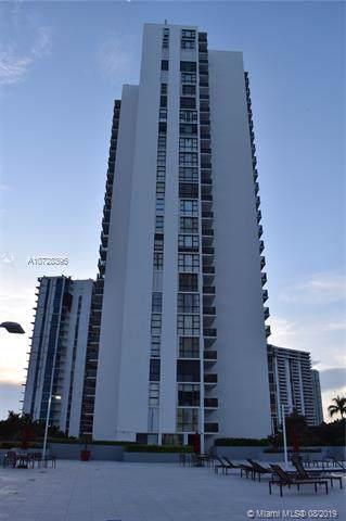 3675 N Country Club Dr #110, Aventura, FL 33180 (MLS #A10728396) :: Grove Properties