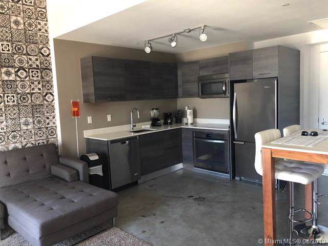 151 SE 1st Street #2009, Miami, FL 33131 (#A10728406) :: Dalton Wade
