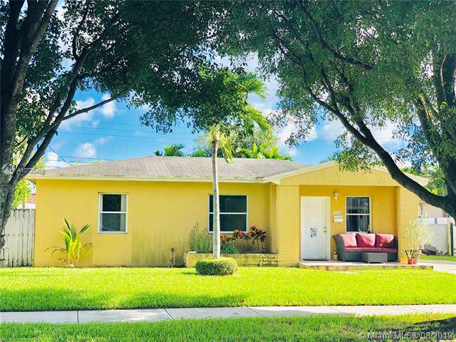 7510 SW 28th Ter, Miami, FL 33155 (MLS #A10728459) :: The Erice Group