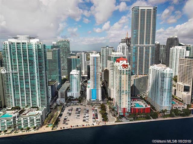 1200 Brickell Bay Dr #2410, Miami, FL 33131 (MLS #A10728491) :: The TopBrickellRealtor.com Group
