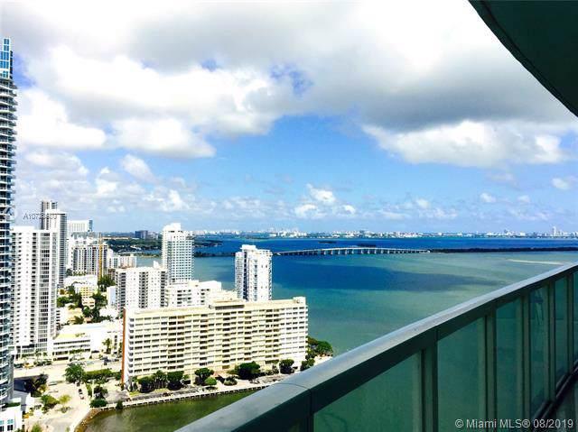 1900 N Bayshore Dr #2908, Miami, FL 33132 (MLS #A10728530) :: The TopBrickellRealtor.com Group