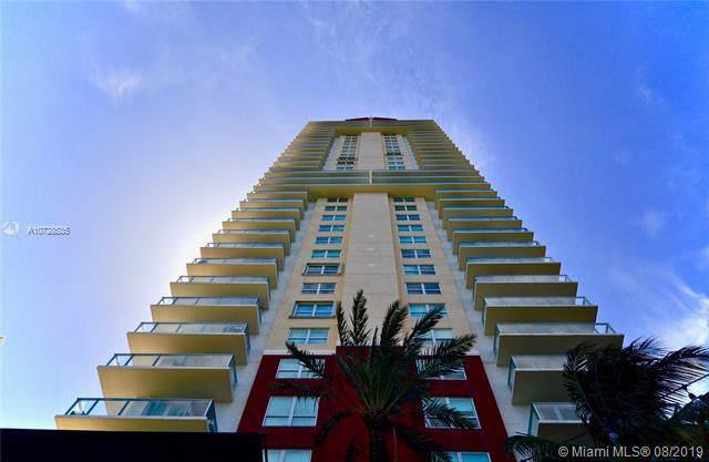 1155 Brickell Bay Dr #3206, Miami, FL 33131 (MLS #A10728585) :: The TopBrickellRealtor.com Group