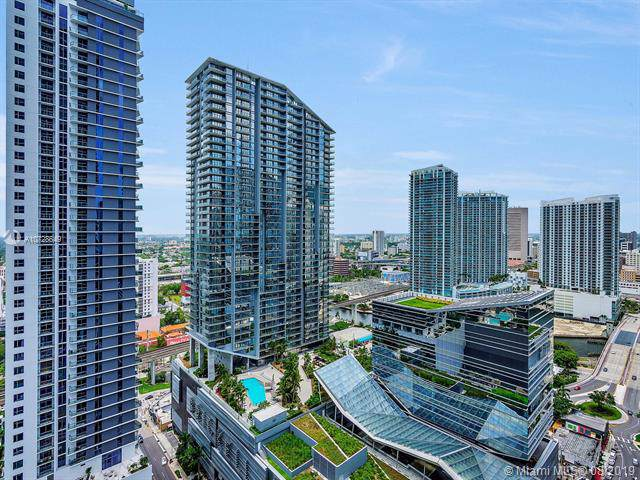 801 S Miami Ave #3410, Miami, FL 33131 (MLS #A10728649) :: Green Realty Properties