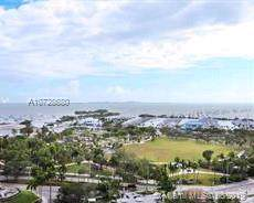 2821 S Bayshore Dr 12D, Miami, FL 33133 (MLS #A10728680) :: The TopBrickellRealtor.com Group