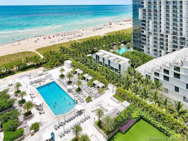 2301 Collins Ave Ph2, Miami Beach, FL 33139 (MLS #A10728693) :: The TopBrickellRealtor.com Group