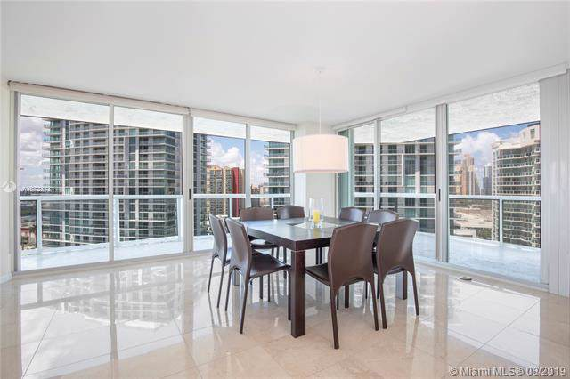 16500 Collins Ave #1656, Sunny Isles Beach, FL 33160 (MLS #A10728731) :: United Realty Group