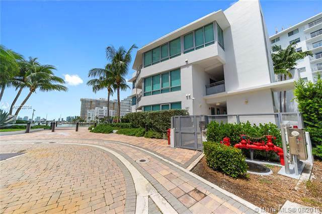 1491 Lincoln Ter #202, Miami Beach, FL 33139 (MLS #A10728754) :: The Maria Murdock Group