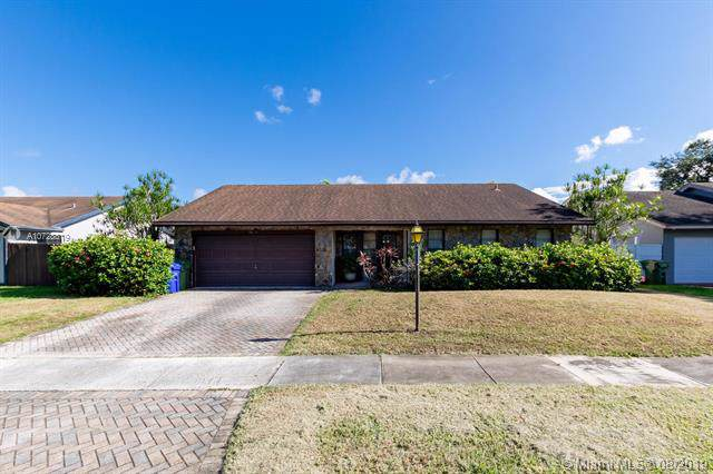 Pembroke Pines, FL 33026 :: United Realty Group