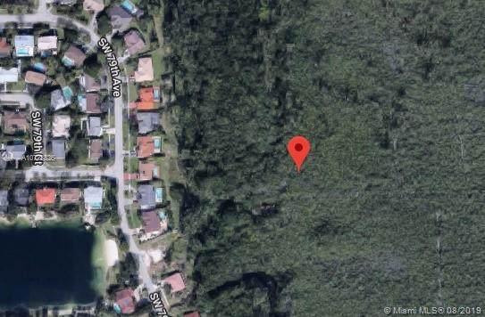 7810 SW 199th Ter, Cutler Bay, FL 33189 (MLS #A10728826) :: Berkshire Hathaway HomeServices EWM Realty
