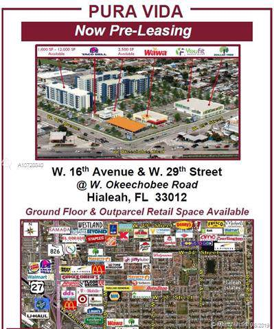 2901 W 16th Ave, Hialeah, FL 33012 (MLS #A10728840) :: Castelli Real Estate Services