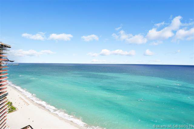 18911 Collins Ave #3201, Sunny Isles Beach, FL 33160 (MLS #A10728885) :: United Realty Group
