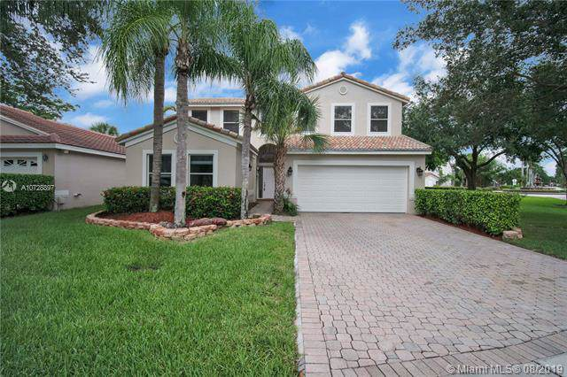 1502 SW 149th Ave, Pembroke Pines, FL 33027 (MLS #A10728897) :: RE/MAX Presidential Real Estate Group