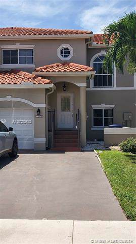 12878 SW 49th Ct, Miramar, FL 33027 (#A10728903) :: Dalton Wade