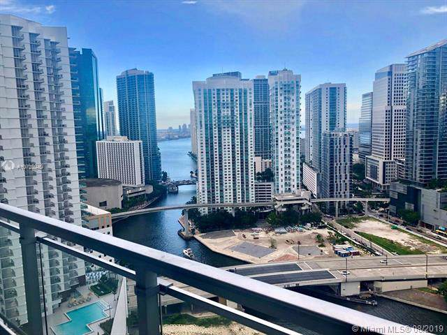 90 SW 3rd St #3112, Miami, FL 33130 (MLS #A10728949) :: United Realty Group