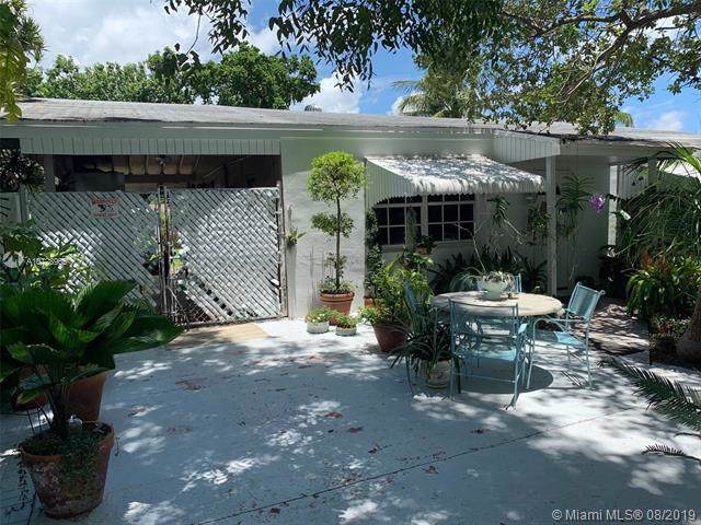 6601 SW 42nd St, Miami, FL 33155 (MLS #A10728965) :: The Erice Group