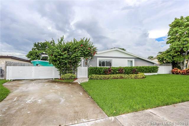 10920 SW 69th Dr, Miami, FL 33173 (MLS #A10728986) :: The Paiz Group