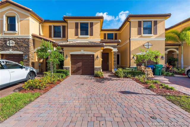 11258 NW 88th Ter #11258, Doral, FL 33178 (MLS #A10729001) :: Castelli Real Estate Services