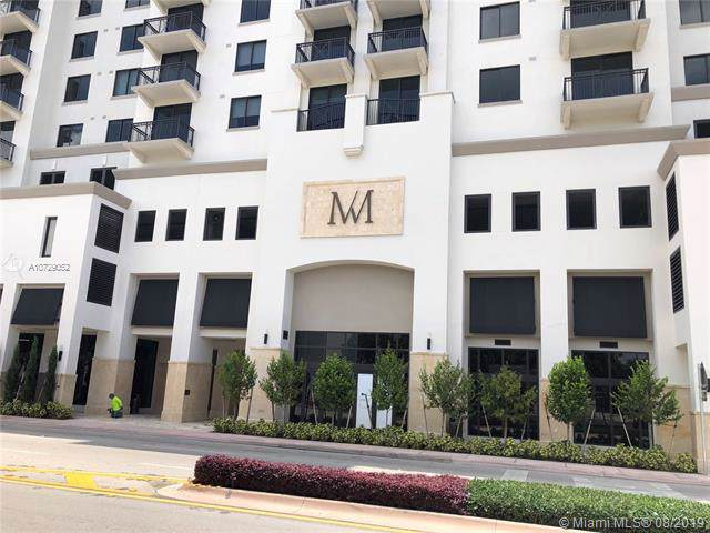 301 Altara Avenue Cu10, Coral Gables, FL 33146 (MLS #A10729052) :: The Riley Smith Group