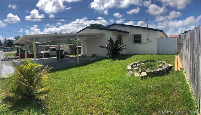 Miami Gardens, FL 33054 :: Dalton Wade