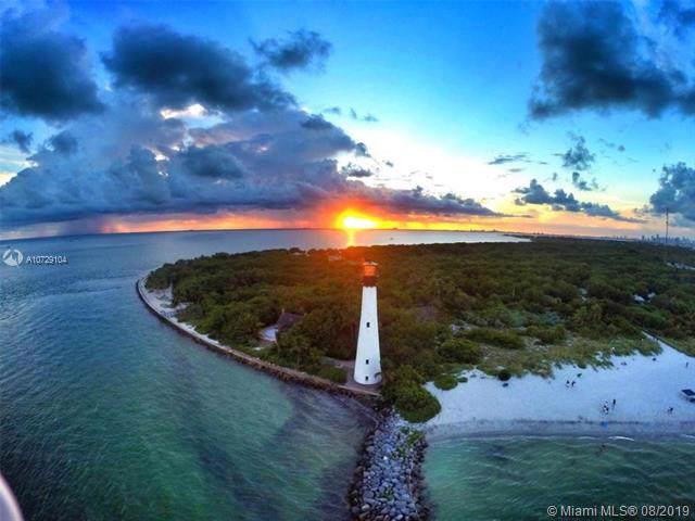 150 Ocean Lane Dr 10G, Key Biscayne, FL 33149 (MLS #A10729104) :: The Maria Murdock Group