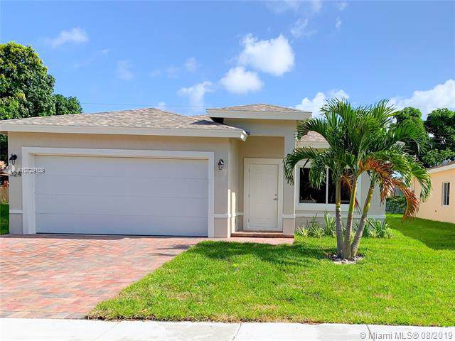 324 Reigle Avenue, Delray Beach, FL 33444 (MLS #A10729109) :: Ray De Leon with One Sotheby's International Realty