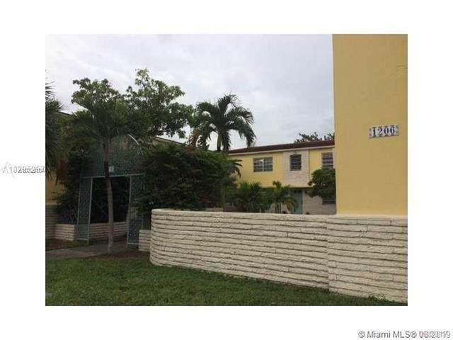 1208 S Douglas Rd #3, Coral Gables, FL 33134 (MLS #A10729134) :: The Edge Group at Keller Williams