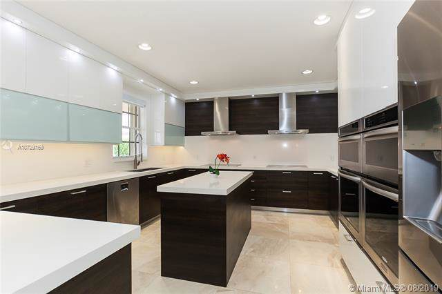 2505 Hunters Run Way, Weston, FL 33327 (MLS #A10729159) :: United Realty Group