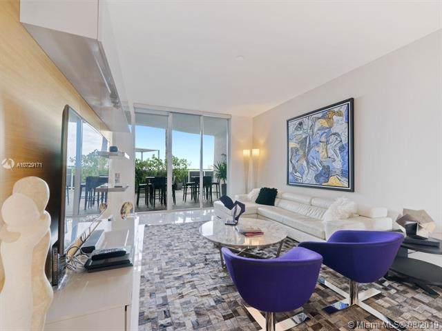 15901 Collins Ave #406, Sunny Isles Beach, FL 33160 (MLS #A10729171) :: United Realty Group