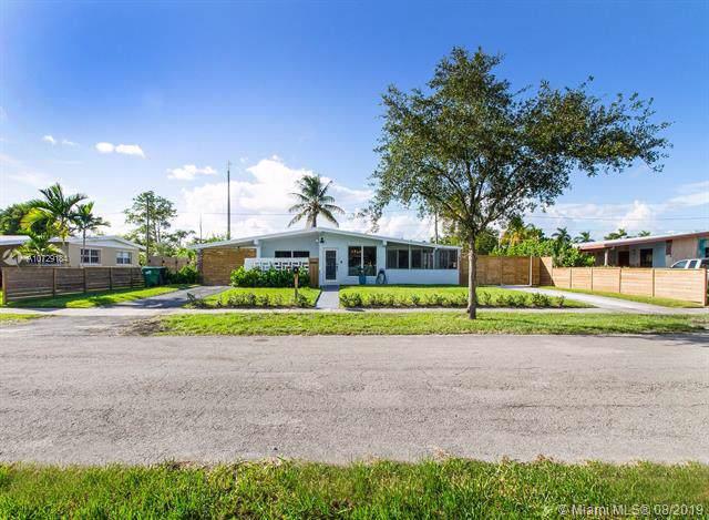 10001 Bahama Dr, Cutler Bay, FL 33189 (MLS #A10729184) :: Berkshire Hathaway HomeServices EWM Realty