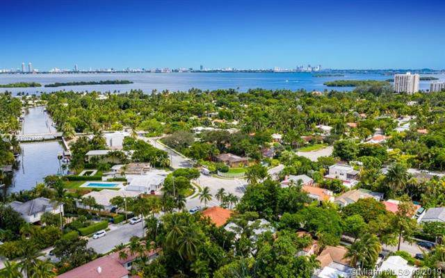 7600 NE 8th Ave, Miami, FL 33138 (MLS #A10729188) :: The Paiz Group