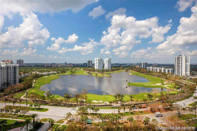 20191 E Country Club Dr #1801, Aventura, FL 33180 (MLS #A10729189) :: RE/MAX Presidential Real Estate Group