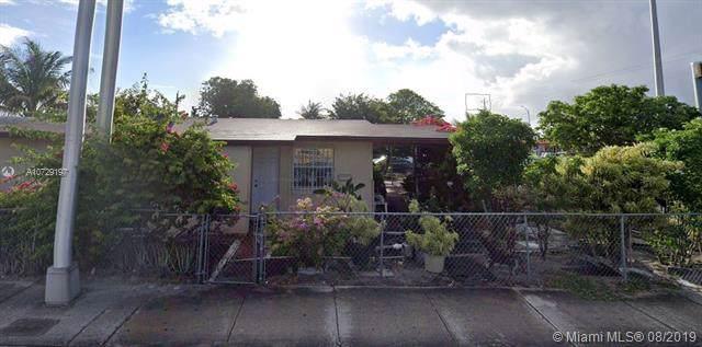 761 SE 8th Ave, Hialeah, FL 33010 (MLS #A10729197) :: The Paiz Group
