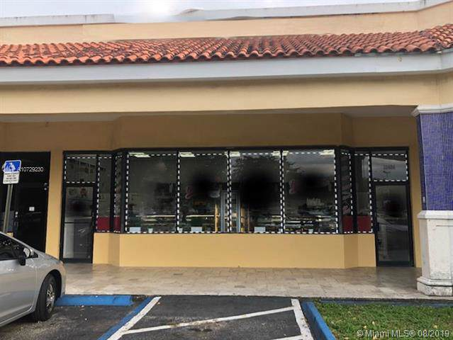 10684 Fontainebleau Blvd, Miami, FL 33172 (MLS #A10729230) :: The Paiz Group