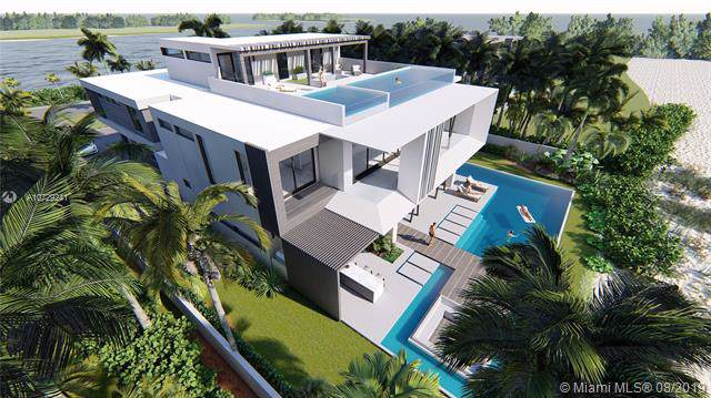 1105 Hillsboro Mile, Hillsboro Beach, FL 33062 (MLS #A10729241) :: The Maria Murdock Group