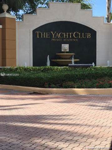 19901 E Country Club Dr #2605, Aventura, FL 33180 (MLS #A10729263) :: United Realty Group