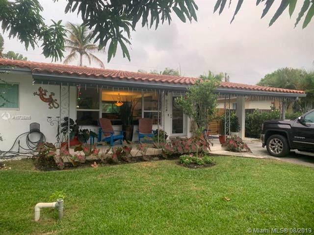 824 NE 18th Street, Fort Lauderdale, FL 33305 (MLS #A10729265) :: The Maria Murdock Group