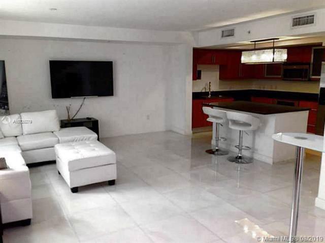 888 S Douglas Rd #117, Coral Gables, FL 33134 (MLS #A10729279) :: Berkshire Hathaway HomeServices EWM Realty